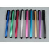 Caneta Toque De Tela Stylus - Iphone/tablets/smartphone