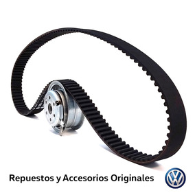 Kit De Distribución Volkswagen Original® Clásico 2.0 Vw