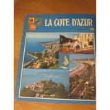 Libro Guia La Cote D´azur (la Costa Azul ( En Español)