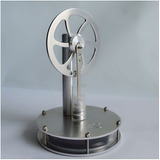 Motor Stirling Ideal Adorno Escritorio Regalo Ingeniero