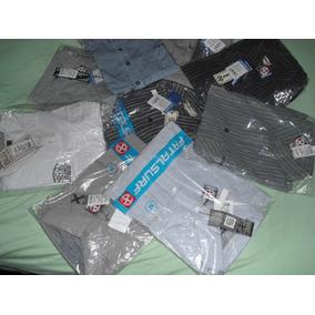 Camisa Fatal Surf Original .de 89,00 Por 59,00
