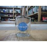 Perfume Xtreme Boticario 100ml Vazio P/colecionador