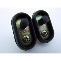 Interruptor Porta Gol Quadrado Gti Gts Passat Original Par