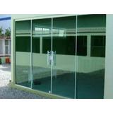 Janelas E Portas De Vidro Aracaju Sergipe *99862*0614