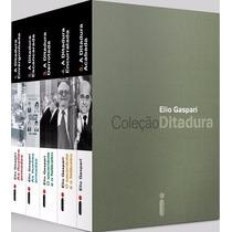 Coleçao Ditadura - Elio Gaspari