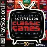 Patch Atari Coleção Ps1/ps2 Compre 2 E Leve 3