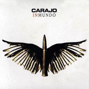 Carajo - Inmundo (merch Oficial)