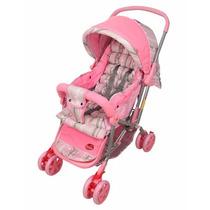 Carrinho De Bebê Alça Reversível