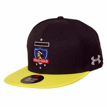 Snap Back Colo Colo Under Armour 2016 $ 9500