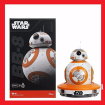 Robô Droid Sphero Bb-8 Star Wars Original App Enable