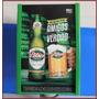 Dante42 Souvenir Publicitario Cerveza Pilsen Callao