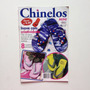 Revista Chinelos Mini N°02
