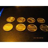 Medallas Con Diego Maradona Propaganda De Georgalos