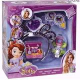 Tiara Corona Princesita Sofía Disney Nenas Educando