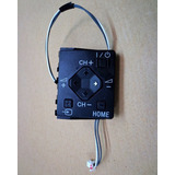 Tv Sony Kdl-32w655a - Comando De Funciones