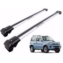 Travessa De Teto Suzuki Jimny - Par De Travessas Rack
