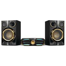 Mini System Hi-fi Philips, 1000 Watts, Bluetooth, Nfc, Cd Mp