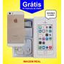 Ceiular Iphone 5s16gb 4g Dourado Original + Pelicula Grátis