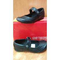 Zapatos Colegiales Gran Turismo