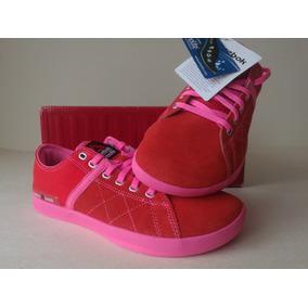 Zapatillas Reebok Crossfit Rcf Lite Talla 7 Para Mujer