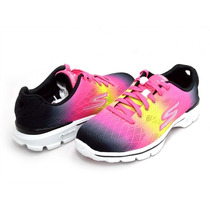 Botas Skechers Go Walk 3 Running Originales Tallas 7.5
