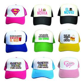 Gorras Personalizadas X Mayor