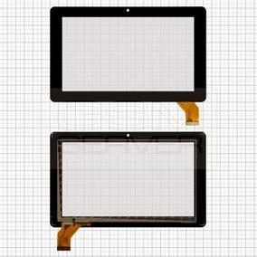 Mica Tactil Digitizer Touch Tablet 7 Hipstreet Titan Hs-7dtb