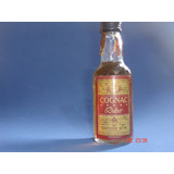Miniatura Bebida 50 Ml Cognac Dubar Antiga Rara