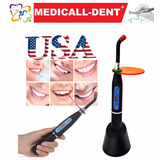 Lampara Led De Fotocurado Odontologia Dental Oral Kavo Nsk
