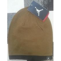Jordan Nike Beanie Reversible $449 Pesos - Nuevo Original