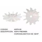 Aspa Para Bomba De Agua 1/2 Hp Semilic 10 Puntas