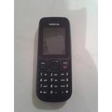 Carcasa Nokia N100 Completo C/teclas Solo Mercadoenvios