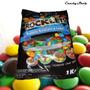 1 Kilo Rocklets Original Confites De Chocolate Candyshop