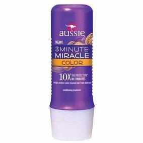 Máscara Aussie 3 Minutes Miracle Color 236ml - Original