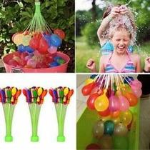 222 Globos Para Rellenar C Agua Autosellable Magic Balloons