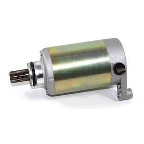 Motor De Arranque Partida Yes125 / Intruder125 / Stx200
