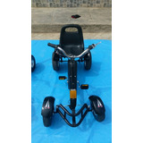 Chachicar Gokart A Pedal Y Motor Todo Terreno Grande