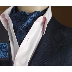 Corbatas Ascot Elegantes - Diseño Moderno