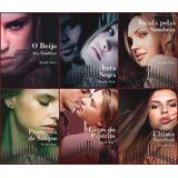 Saga Completa Academia De Vampiros (ebook)
