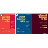 Curso De Ingles, Colección English Grammar In Use + Regalos