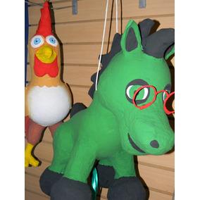 Piñata De Canciones De La Granja Y Canciones Del Zoo