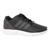 Zapatillas Adidas Flux 20% 0ff Ultimo Par
