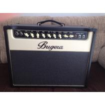 V22 Amplificador P/ Guitarra Bugera V-22 Sem Juros