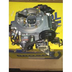 Carburador 2e Gasolina Novo Para Motor 1.8 Ap. Gol/parati/sa