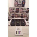 Telefono Celular Barato Dual Piu Piccolo2 Camara Bluetooth