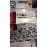 Flash Para Maquina Fotografica Canon Speedlite 300tl Novo