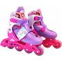 Set Rollers Princesa Sofia Disney Extensibles