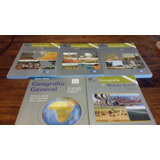 Geografia Echeverria Capuz Az 5 Libros Argentina America