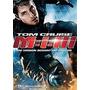 Missão Impossível 3 Dvd Lacrado Tom Cruise Original