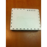 Router Mikrotik Rb750series